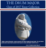 The Drum Major graphic