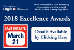 2018 Excellence Awards - Save the Date: March 21