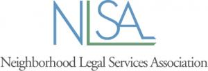 Neighborhood Legal Services Association logo