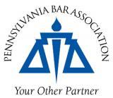Pennsylvania Bar Association - Your Other Partner
