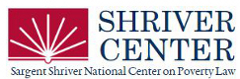 Sargent Shriver Center for Poverty Law logo