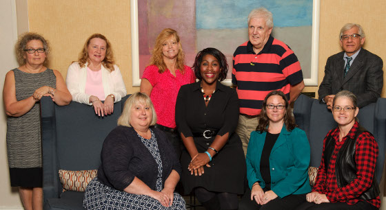 Pennsylvania Legal Aid Network, Inc. Staff