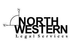 Northwestern Legal Services logo